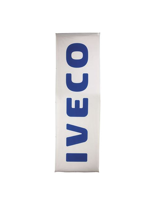 Image of Iveco flag for standard pole