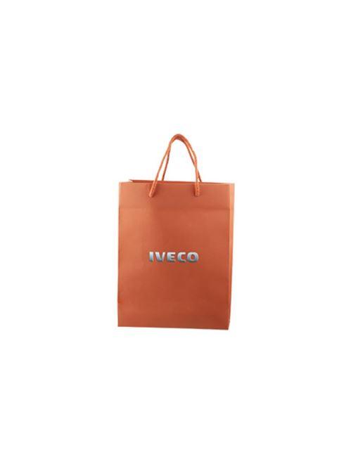 Image of Reinforced Paper Carrier Bag