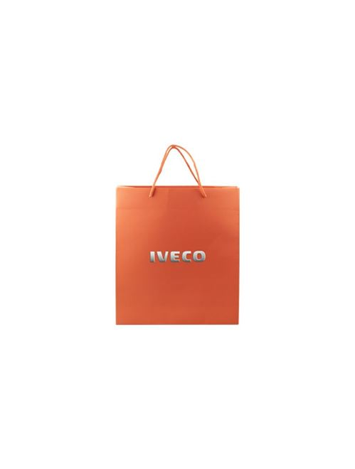 Image of Reinforced Paper Carrier Bag Medium