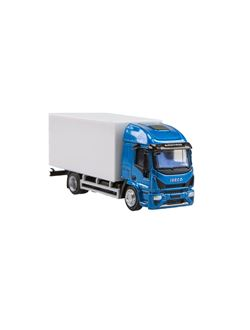 Image of Iveco Eurocargo model 2015 scale: 1/43