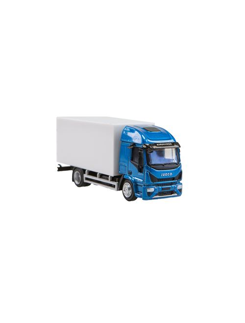 Image of Iveco Eurocargo model 2015 scale: 1/87