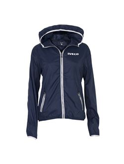 Image of Unisex Windbreaker