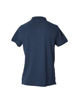 Image of Men's polo, blue