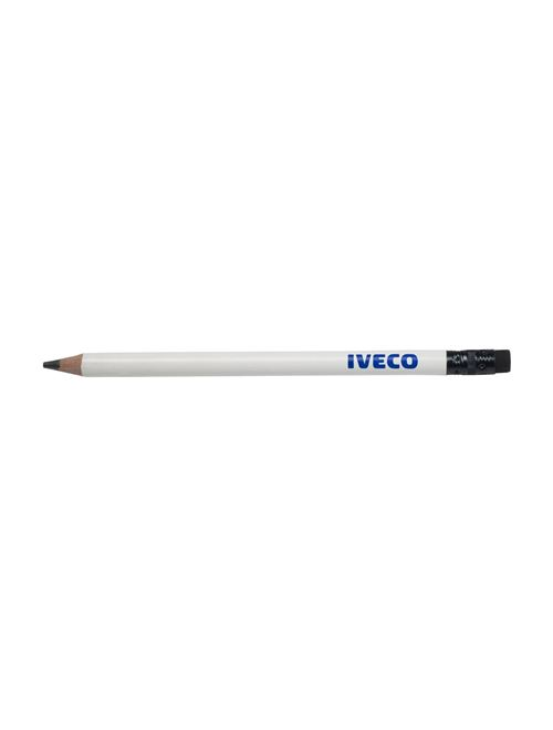 Image of Jumbo pencil with rubber