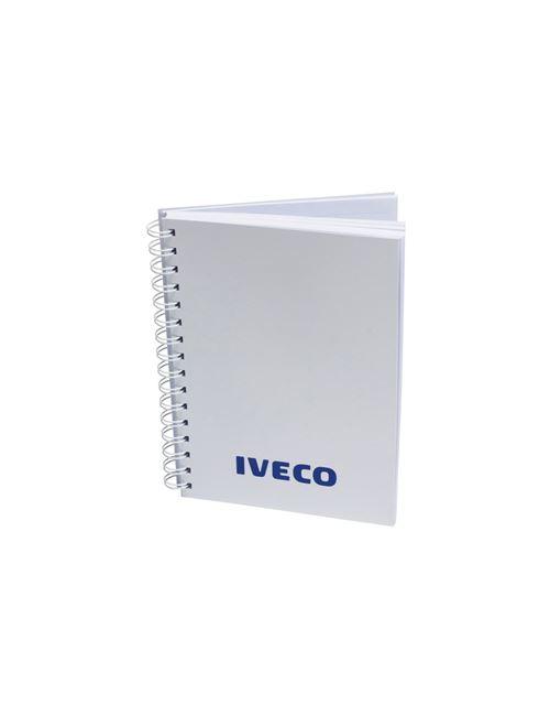 Image of Spiral-bound notebook