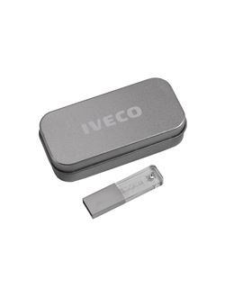 Image of 8GB USB key