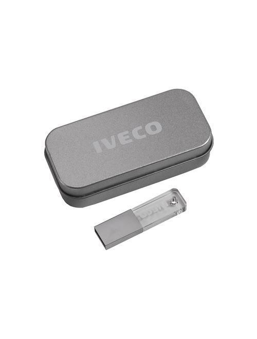 Image of 8GB USB key