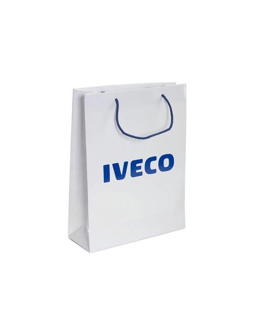 Image of Paper shopper