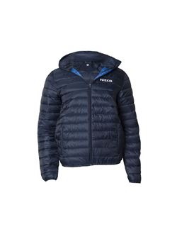 Imagen de Men's padded jacket with hood
