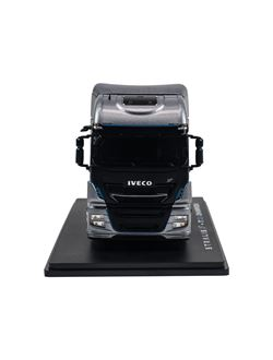 Image of Model Iveco Stralis XP Tractor.  Scale 1/43