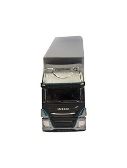 Image of Model Iveco Stralis XP.  Scale 1/87