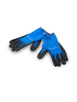 Image of Work Gloves blue
