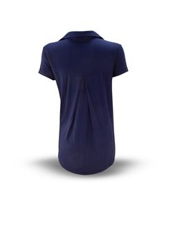 Image of WOMEN'S SHORT SLEEVE POLO