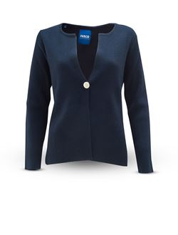 Image of WOMEN'S SWEATER JACKET