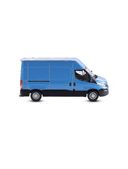 Image of IVECO DAILY HI MATIC MODEL, SCALE 1:43