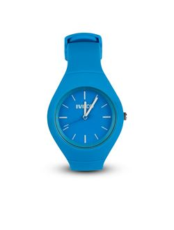Image of SILICON RUBBER  WATCH