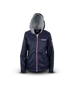 Image of Woman's windbreaker