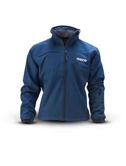 Image de IVECO TRUCK fleece jacket