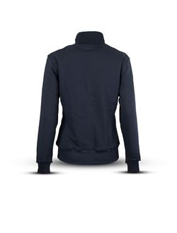 Image of WOMEN'S BLUE SWEATSHIRT