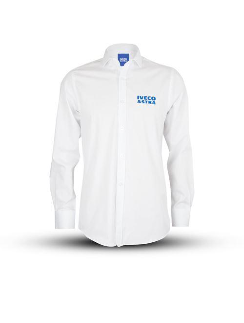 Image of Men's white shirt