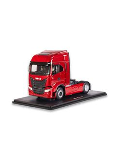 Immagine di IVECO S-WAY, SCALE 1:43