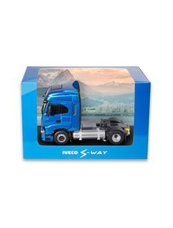 Image of IVECO S-WAY NP, SCALE 1:43