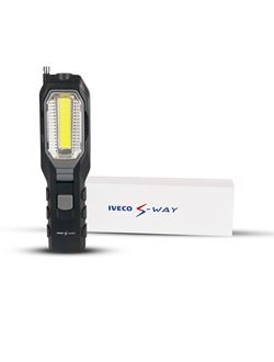 Immagine di Torch Iveco S-Way