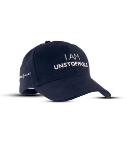 "Image of  Cap Iveco ""I Am Unstoppable"" S-Way"