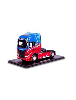 Immagine di IVECO S-WAY MAGIRUS, SCALE 1:43