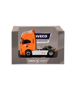 Imagen de IVECO S-WAY HRC TEAM